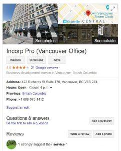 Incorp Pro